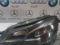 Far stanga mercedes w212 facelift