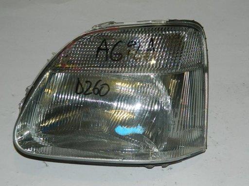 Far stanga Opel Agila - 2006