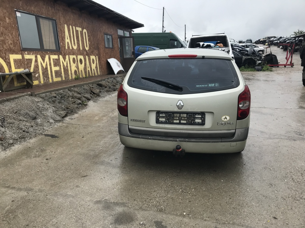Far stanga Renault Laguna 2001 combi 1,9 dci