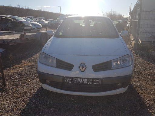 Far stanga Renault Megane 2 facelift 2006