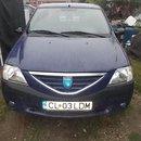 Far stg pentru Dacia