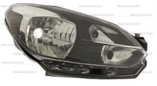 Far VW Up 2011-