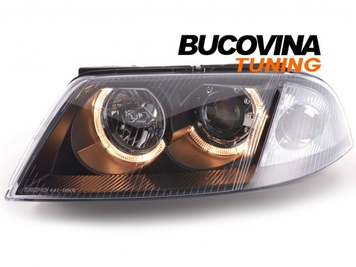 Faruri Angel Eyes Vw Passat 3bg (01-04)