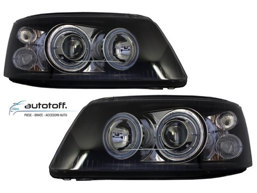 Faruri Angel Eyes VW T5 (2003-2009)