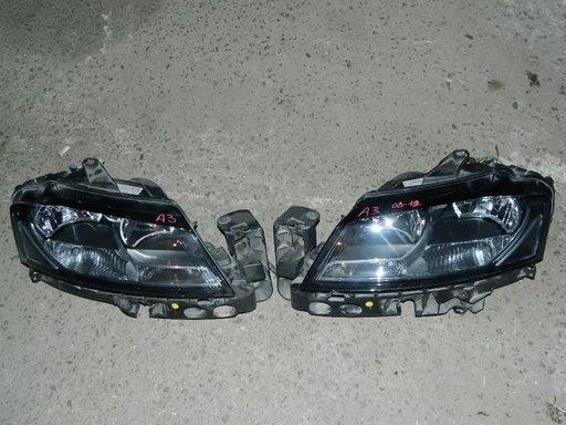 Faruri Audi A3 - 2011