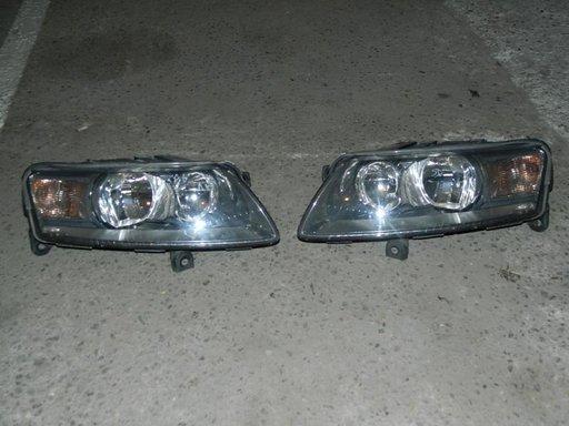 Faruri Audi A6 - 2007