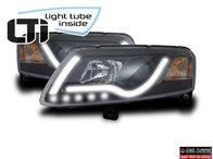 Faruri Audi A6 4F (Light Tube Inside)