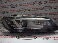 Faruri Audi Q7 2010 - LED Bixenon originale (Noi)