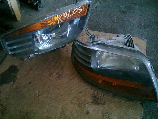 Faruri Chevrolet Kalos