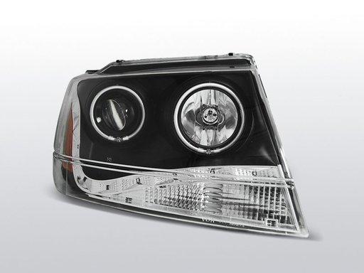Faruri Chrysler Grand Cherokee