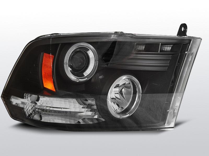Faruri Dodge Ram