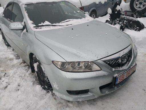 Faruri Europa Mazda 6 2002-2007