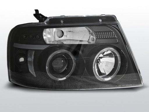 Faruri Ford F150