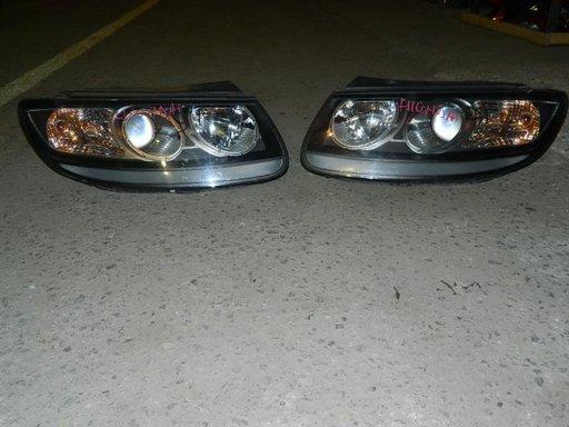 Faruri Hyundai Santa Fe - 2008