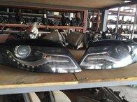 Faruri led Audi A4 B8