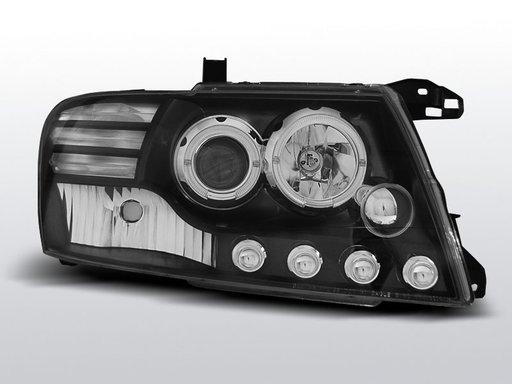 Faruri Mitsubishi Pajero