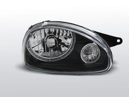 Faruri Opel Corsa B
