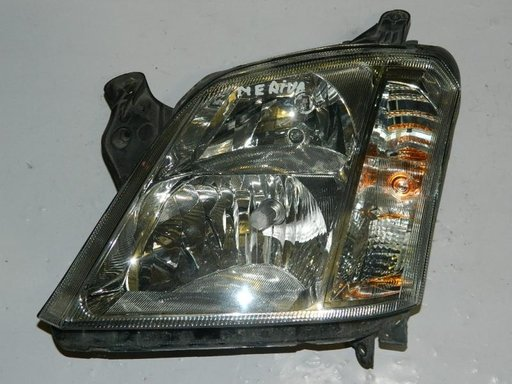 Faruri Opel Meriva - 2007