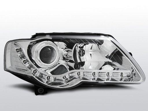 Faruri Volkswagen Passat 3C