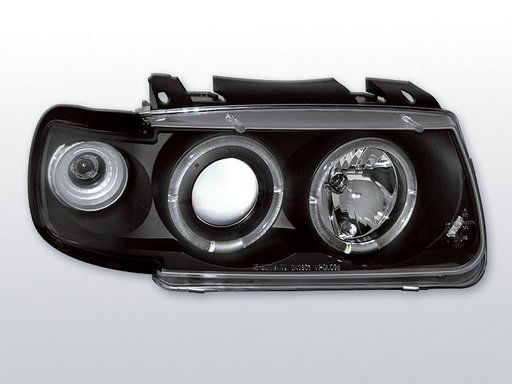 Faruri Volkswagen Polo 6N