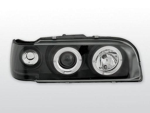 Faruri Volvo 850