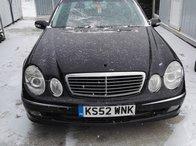 Faruri xenon Mercedes e class w211