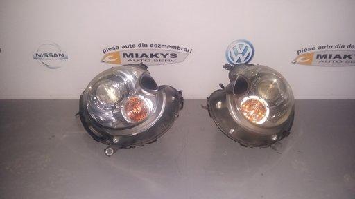 Faruri xenon Mini Cooper D 2009-2012
