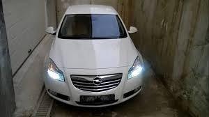 Fata complet Opel Insignia 2010 XENON