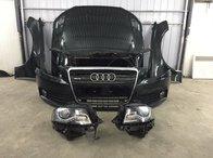 Fata completa Audi A4 B8