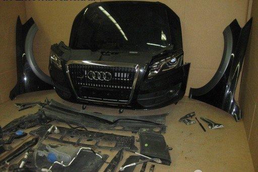 Fata completa Audi Q5 2.0 tdi 2012 Bi-Xenon Led