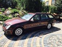 Fata completa Mercedes 280CDI V 6