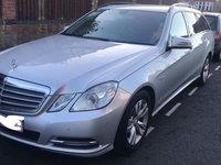 Fata Completa Mercedes-Benz e220 w212 blue effy 170cp