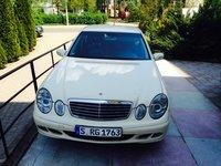Fata completa Mercedes E Class W211 2,2CDI