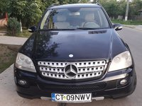 Fata completa Mercedes Ml 320 W164