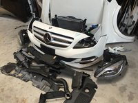Fata completa Mercedes w 246 2.0 benzina 2014