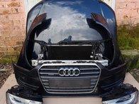 Fata completa S-line Audi A4 B8 an 2014
