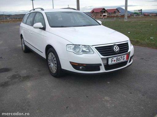 Fata completa Volkswagen Passat B6 1.9 tdi sau 2.0 tdi