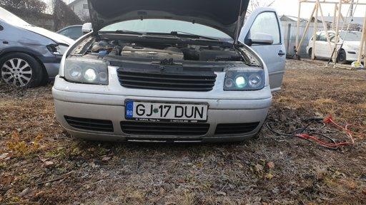 FATA COMPLETA VW BORA XENON