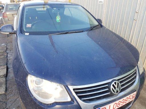 Fata completa VW EOS - bara, capota, faruri, trager, aripi, radiatoare, ventilatoare, suporti