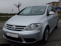 Fata completa VW Golf 5 Plus cu xenon an 2007