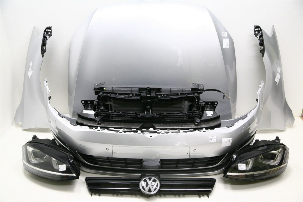 Fata completa VW Golf 7 1.6 TDI