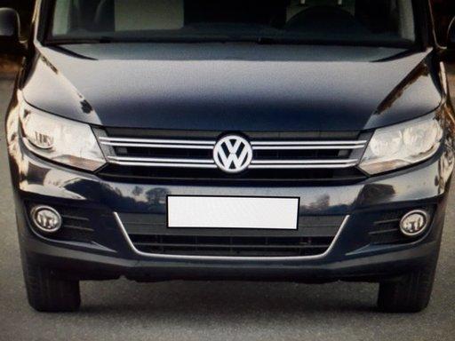 Fata completa VW Tiguan facelift