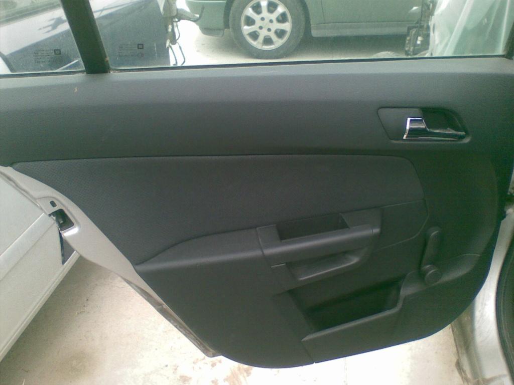 Fata portiera Opel Astra H