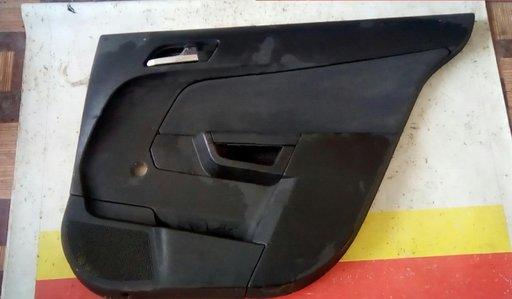 Fata / tapiterie usa Opel Astra H