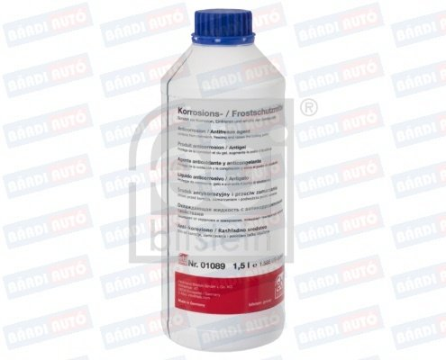 FEBI Antigel 1.5 liter