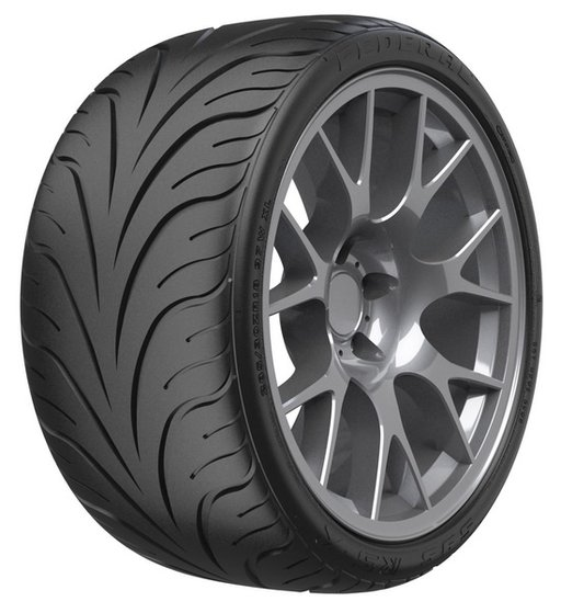 Federal tyres anvelopa vara 195/50ZR15 82w