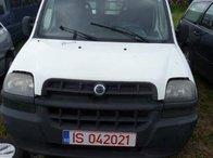 Fiat doblo 1.9 d, 46 kw, 2002