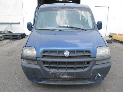 Fiat Doblo din 2005