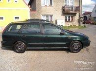 Fiat Marea, 2.4 JTD, an 1999, albastru