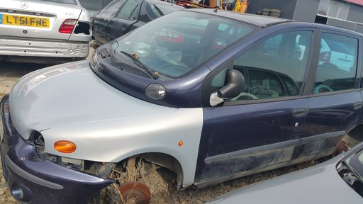 Fiat multipla 1.9 jtd an 2003